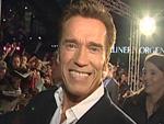 Arnold Schwarzenegger: Droht ihm eine Klage?