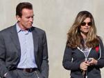 Arnold Schwarzenegger: Im ständigen Kontakt mit Maria Shriver