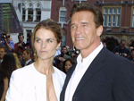 Arnold Schwarzenegger: Versteht sich immer noch toll mit Maria Shriver