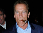 Arnold Schwarzenegger: Greift tief in die Tasche