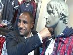 Modeparty: Thomas Heinze zeigt seinen Sohn – Arthur Abraham boxt Schaufensterpuppe!