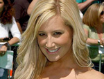 "Ashley Tisdale: Comeback in ""High School Musical 4""?"