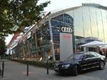 Das größte Audi-Zentrum der Welt in Berlin!: Ludger Beerbaum über Olympia