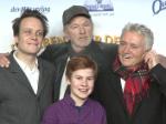 Huck Finn-Filmpremiere in Berlin: Hauptdarsteller Leon Seidel im Interview