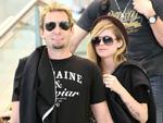 Avril Lavigne & Chad Kroeger Liebes-Comeback im Studio?