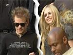 Avril Lavigne: Scheidung ist durch!