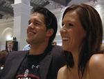 Michael Ballack sagt Ja: Michael und Simone haben geheiratet