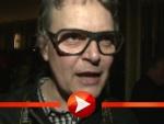 Rolf Scheider beweist seine Ballett-Qualitäten