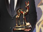 Schmidt macht Schluss mit dem Bambi: Kati Witt und Tom Bartels übernehmen
