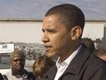 Barack Obama: Großmutter vom Krebs besiegt!
