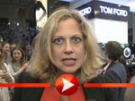 Barbara Schöneberger spürt die Finanzkrise