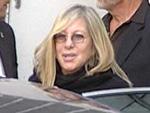Barbra Streisand: Illustre Geburtstagsfeier