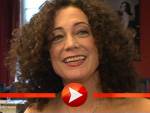 Barbara Wussow: Was tun gegen Lampenfieber?