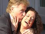 Barbara Wussow und Albert Fortell: Erneute Hochzeit?!