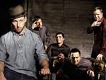 Beatsteaks: Drummer schwer verunglückt