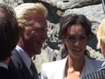 Boris Becker und seine Lilly: So war die Hochzeit des Jahres