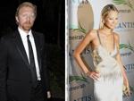 Boris Becker und Sandy Meyer-Wölden: Ungewolltes Wiedersehen in Dubai!