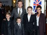 Die Beckhams: Kinder wollen zurück nach LA