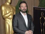Ben Affleck: Besuchte Lindsay Lohan im Entzug