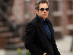 Ben Stiller: Bald Vollzeit-Regisseur?