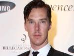 Benedict Cumberbatch: Gibt weiter den 'Sherlock'