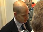 Ben Tewaag erneut verurteilt: Weitere 10 Monate Knast!