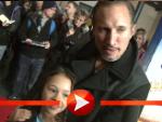 Papa Benno Fürmann und Tochter Zoe im Interview