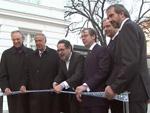 Museum Berggruen wieder eröffnet: Olivier Berggruen über das Vermächtnis seines Vaters
