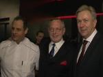 Berlin Moscow feiert Eröffnung: Babyglück, Russisch … und ein Haftbefehl!