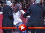 Nackter Zwischenfall auf der Berlinale 2013