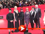 Berlinale 2011: : Das ist die Jury!