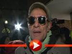 Klaus Lemke lästert über die Berlinale