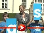 Bettina Wulff über ihre Zeit als UNICEF-Schirmherrin