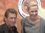 Bettina Wulff und Peter Maffay: Gemeinsam für Kinder