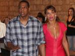 Beyoncé und Jay-Z: Außerirdisch gutes Video?