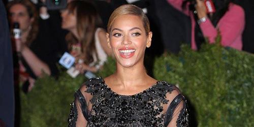 Beyoncé: Album voll im Zeitplan