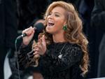 Beyoncé: Geburtstagsständchen für Michelle Obama