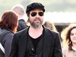Brad Pitt, Cameron Diaz, Kiefer Sutherland …: Die Bilder der Woche