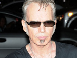 Billy Bob Thornton: Plante Sport-Karriere