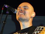Billy Corgan: Wie im falschen Film