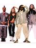 Black Eyed Peas: Mega-Show am Reichstag