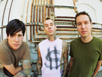 Blink 182: Kehren auf deutsche Bühnen zurück