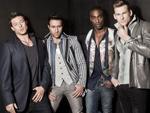 Blue: Treten auch in Baku beim  Eurovision Song Contest an?