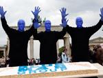 Blue Man Group: Verstärkung gesucht!