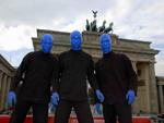 Die blauen Männer bleiben in Berlin: Blue Man Group bekommt eigenes Theater