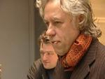 Geldof-Tochter Peaches: Lässt sich nicht scheiden!