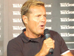 Dieter Bohlen und Bruce Darnell: Lassen die Fäuste fliegen