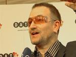 Bono: Kann sich nicht mehr hören