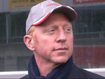 Boris Becker: Knapp daneben ist auch vorbei