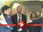 Boris Becker in Bern